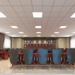 LED Bürobeleuchtung Panels
